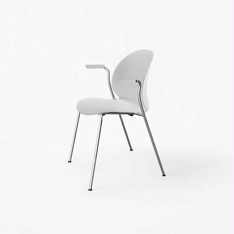 N02 recycle / chair with arms