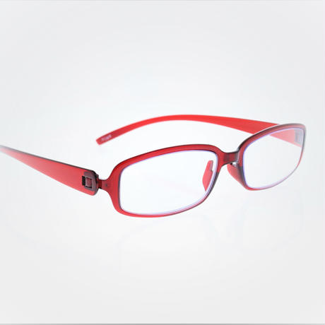 snap glasses + / square