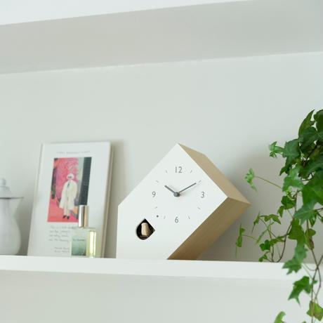 cuckoo-collection / tilt