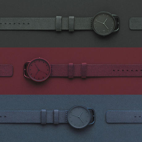 buckle COLORS