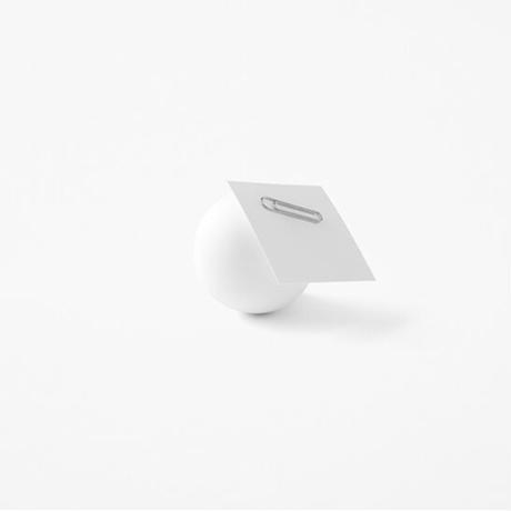 doraemon minimal desktop collection clip holder