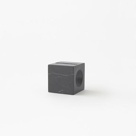 cone / smartphone speaker L black (build to order)