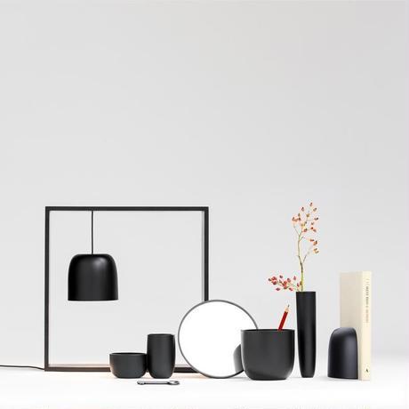 gaku / accessories / vase (build to order)