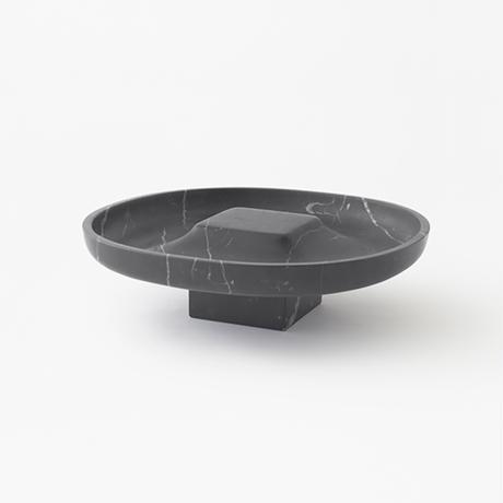 under / bowl L black (build to order)