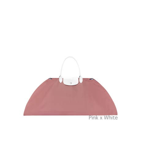 LONGCHAMP katachi collection / Circle L