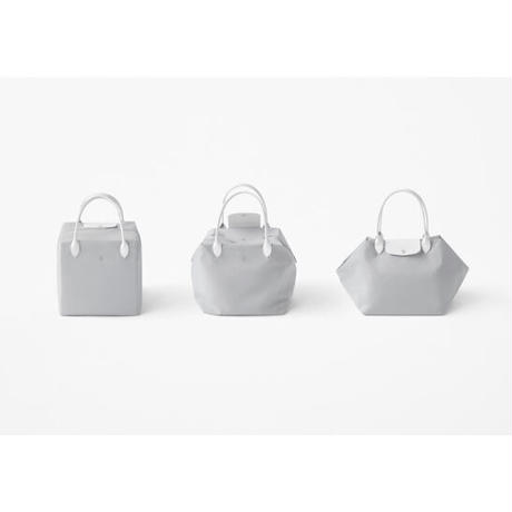 LONGCHAMP katachi collection /  Cube L