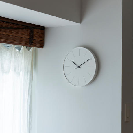 divide / wall clock