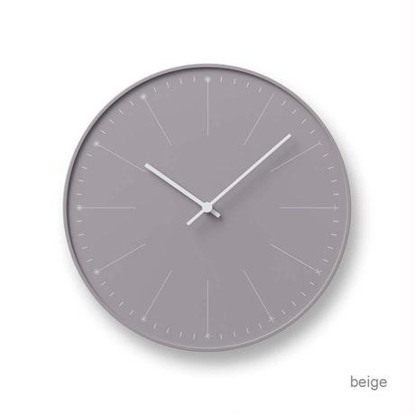 dandelion / wall clock