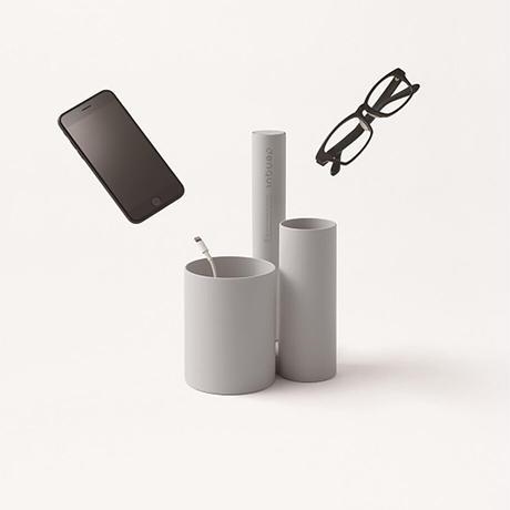 denqul / emergency mobile battery