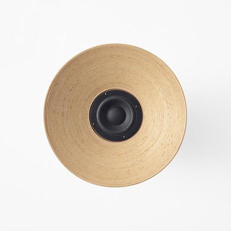 bunaco speaker standard model (build to order)