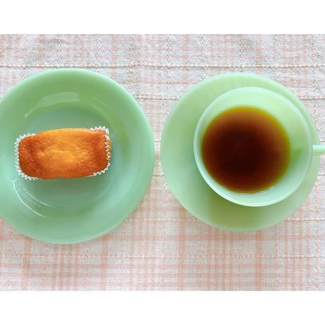 有機和紅茶(アールグレイ)