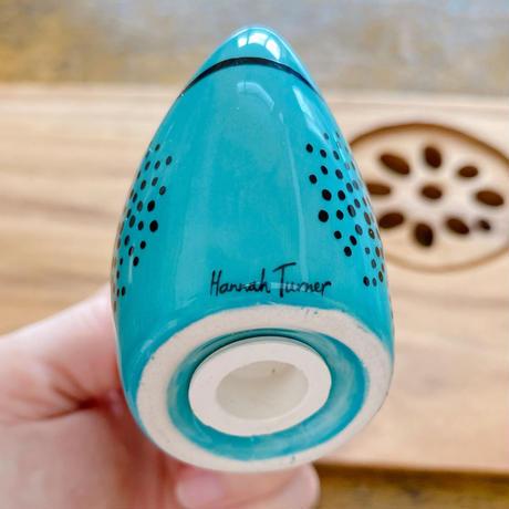 ソルト&ペッパーお魚さん(スリランカ製)