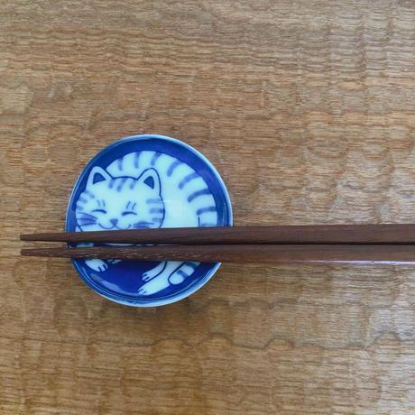 箸置き(茶トラちゃん)