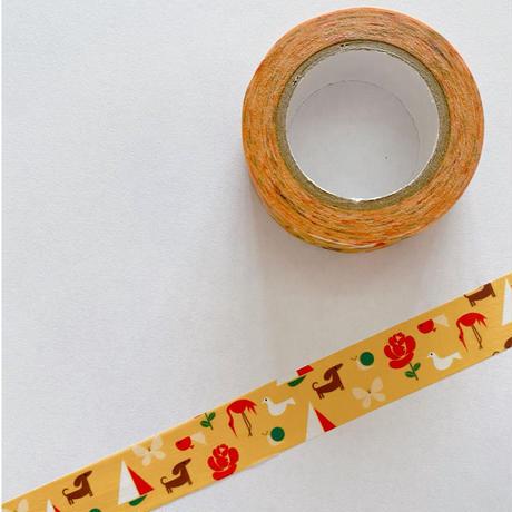 マスキングテープ(サクラクレパス)