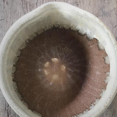 山本勘弥の擂り鉢