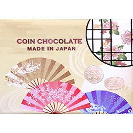 コインチョコレート (1箱20個入)