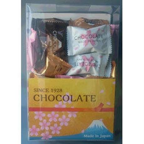 ハラルチョコボックス (1箱24個入)