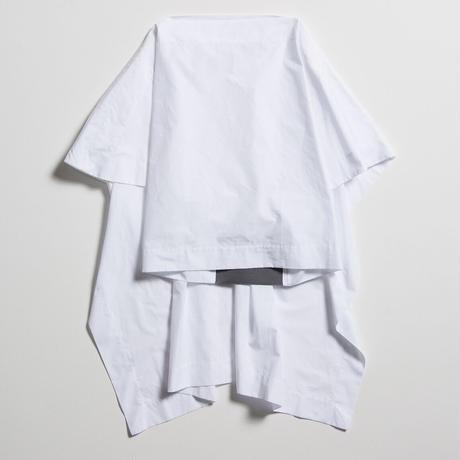 【divka】 Cotton Typewriter T-shirts