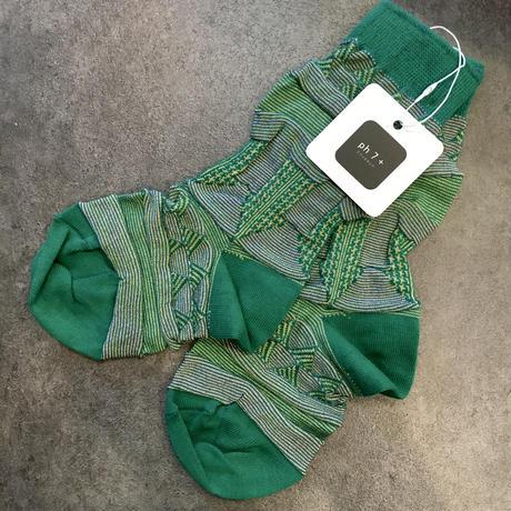 【Socks】 ph7+  x tokone    P3F0001 GR