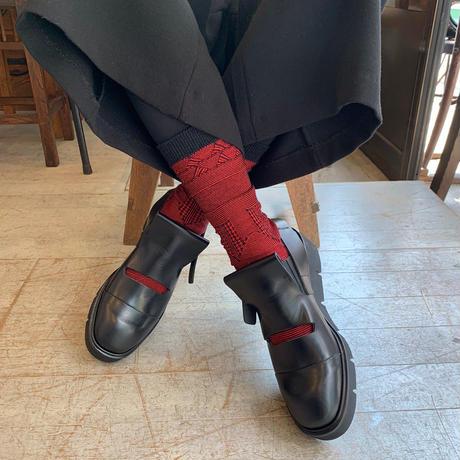 【Socks】 ph7+  x tokone    P3F0001 BK