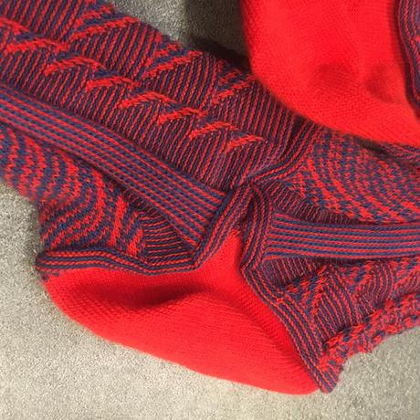 【Socks】 ph7+  x tokone    P3F0002 RD