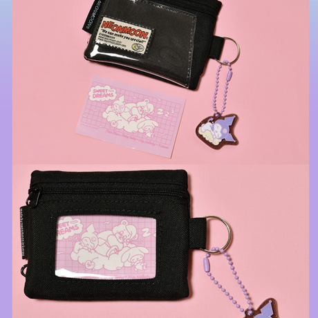 [Sanrio] Sweet Dream Wallet