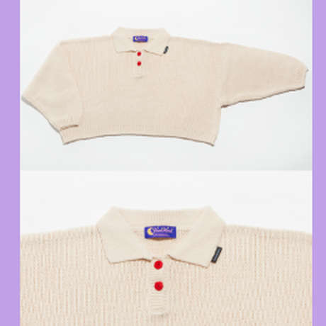 2Button Knit