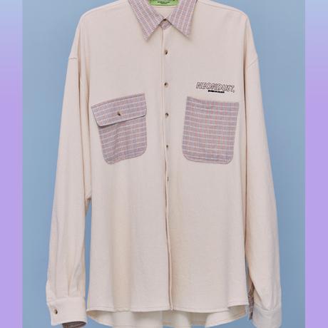 ND 21SS Shirt (Ivory)