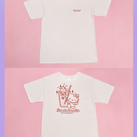 [Sanrio] Hello Kitty T-shirt