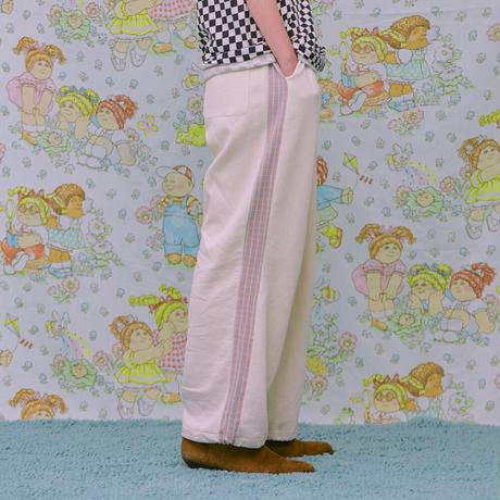 ND 21SS Pants (Ivory)