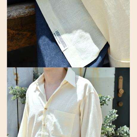 NDD 21SS Shirt_Embo