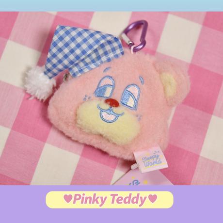 Pouch_Baby TeddyzZ