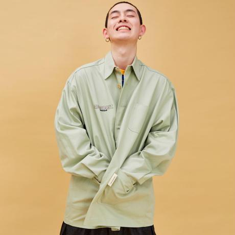 D Oversize Jacket (Mint)