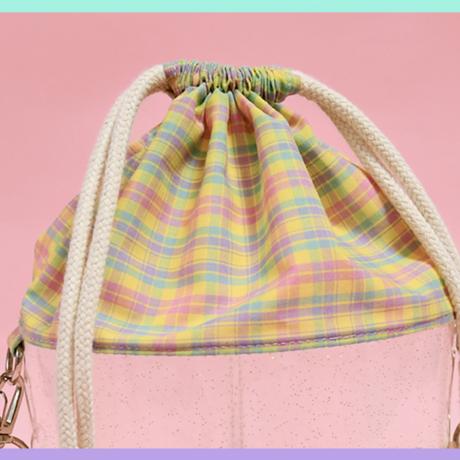 Deco Cross Bag