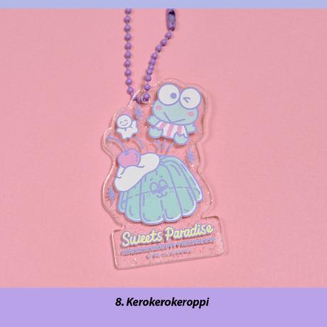 Sanrio Characters Key Holder