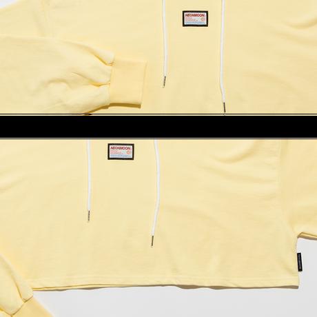 Crop Hood (Yellow)