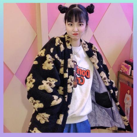 [City Otaku] Bear Han-ten