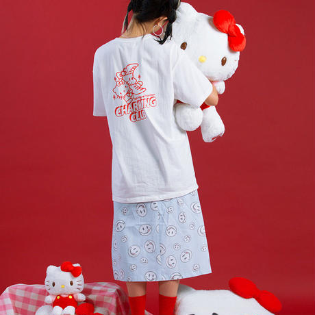 HELLO KITTY CHARMING CLUB T-shirt