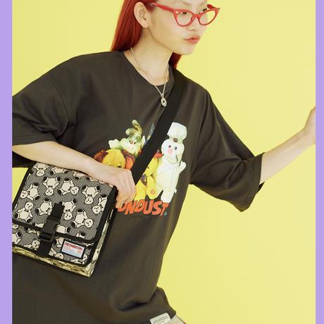 再入荷[ND.] 20SM Friends T-shirt (Dark Gray)