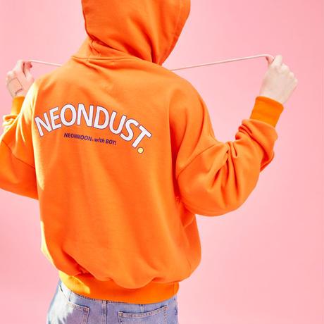 D19S Hoodie (Orange)