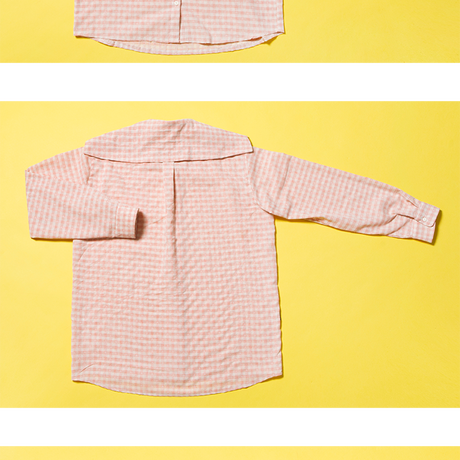 19S Sailor Shirt (Pink)