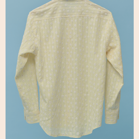 21SS Flower Shirt
