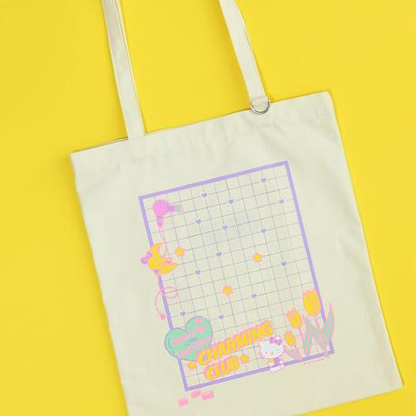 HELLO KITTY CHARMING CLUB Bag