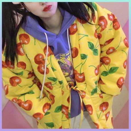 [City Otaku] Cherry Han-ten