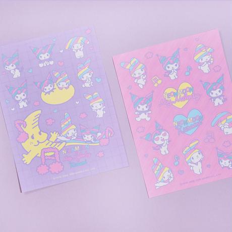 [Rainbow Melody] Sticker
