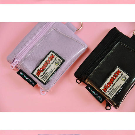 New! Card Wallet