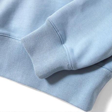 LFYT ARCH LOGO CREWNECK SWEATSHIRT LIGHT BLUE ライトブルー Size: L
