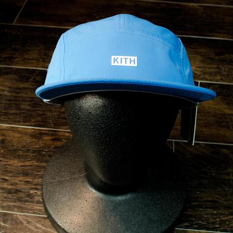 kith CAP(水色)