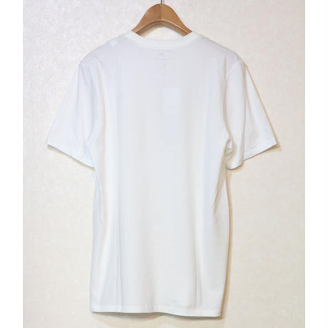 THE NIKE TEE LOS ANGELES WHITE Size US M