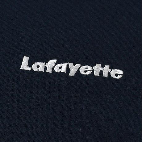 LAFAYETTE SMALL LOGO Tee NAVY XL